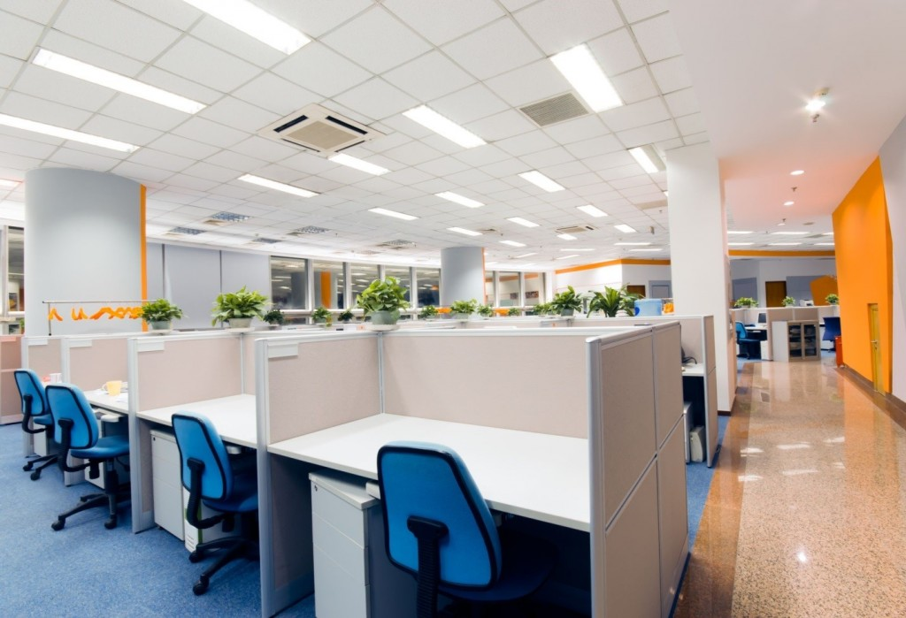 Markham Office Furniture