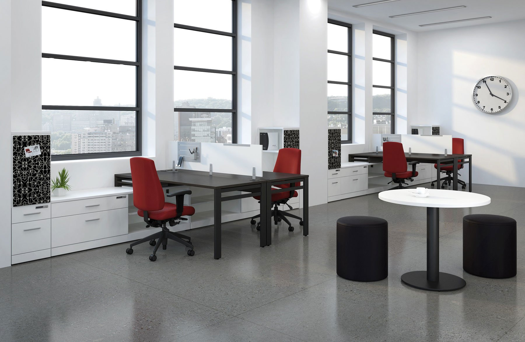 Office Furniture Procurement