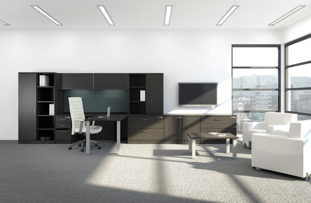 Barrie Office Furniture & Interior Design