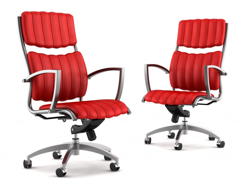 Toronto Boardroom Ergonomic Chairs