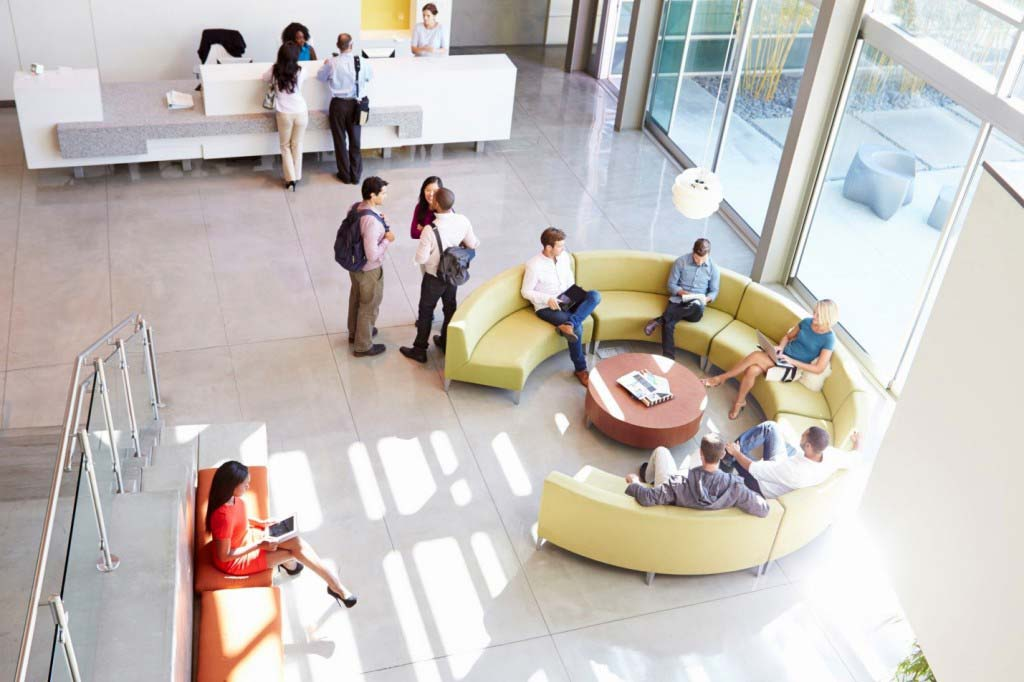 How to Choose Reception Furniture that Dazzles Your Customers
