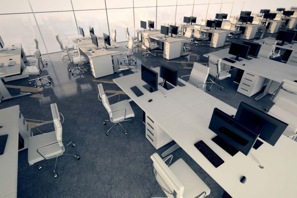 Toronto Workspace Cleanliness