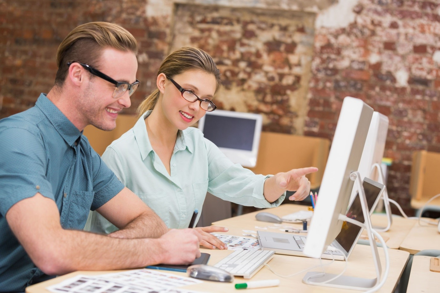 Office Design Increases Quality of Work and Productivity