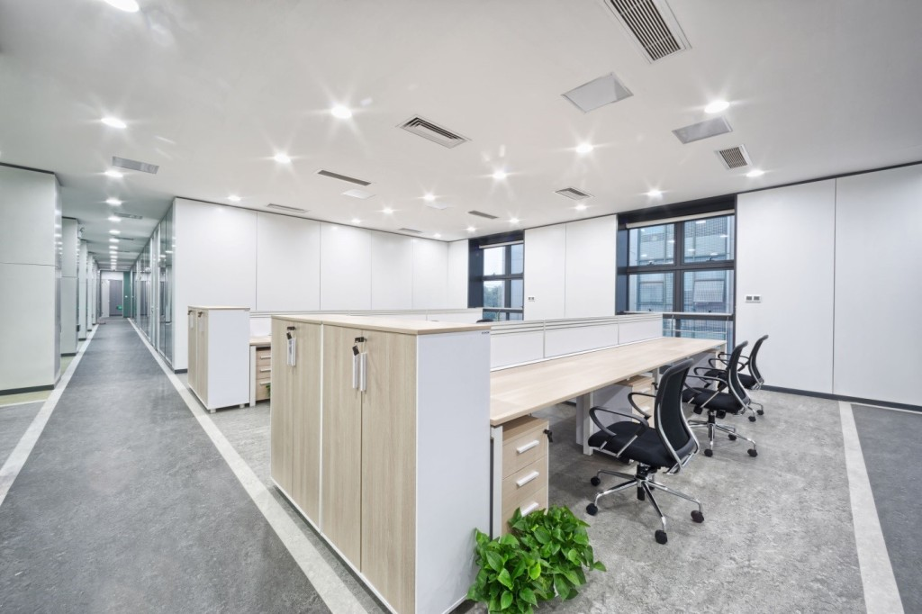 Smart Design - How to Future-Proof Your Office Space