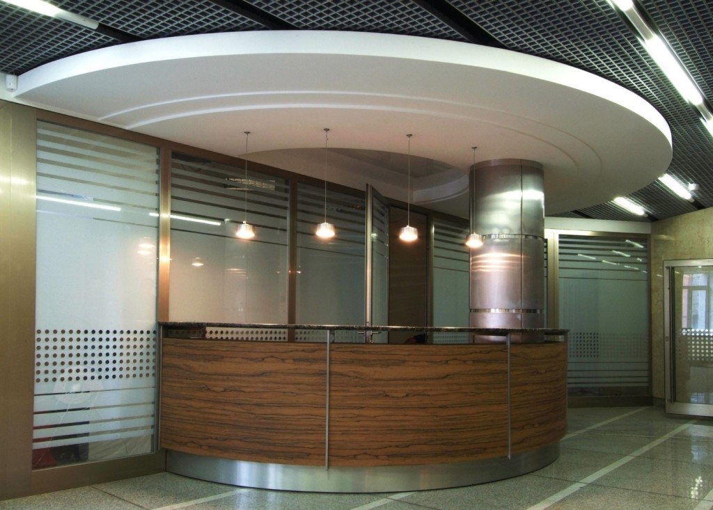 Toronto Reception Desk Furniture